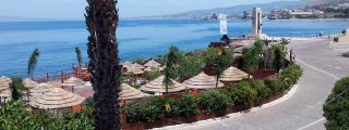b&b via marina reggio calabria city center